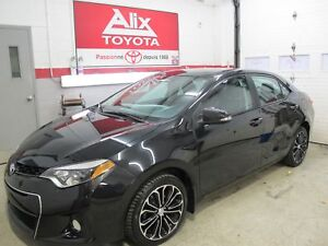 2014 Toyota Corolla S+MAGS+TOIT+CUIR