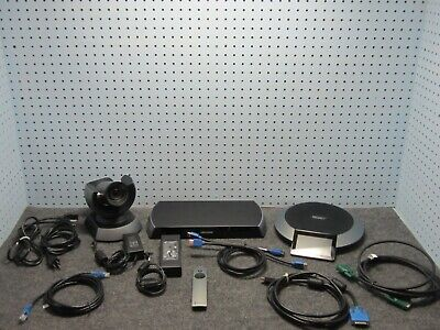 Lifesize Icon 600 Video Conferencing System Package Waccs. Lfz-023 Lfz-021