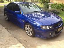 2005 SS Holden Commodore Sedan Tweed Heads Region Preview