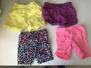 Girls shorts and Skirts size 12