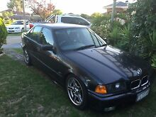 BMW 318i e36 1992 Automatic Thomastown Whittlesea Area Preview