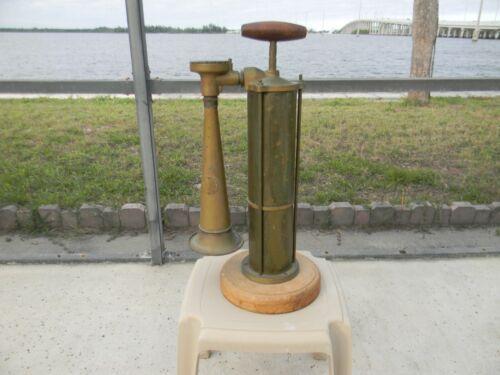 Tyfon Horn