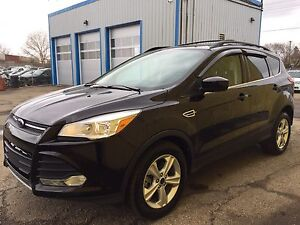 2013 Ford Escape SE NAVI
