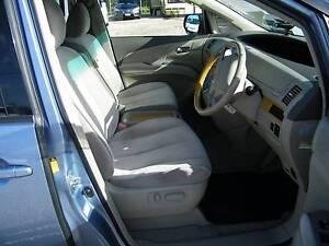 2006 Toyota Estima/Tarago V6 3.5L (#1881) Moorabbin Kingston Area Preview