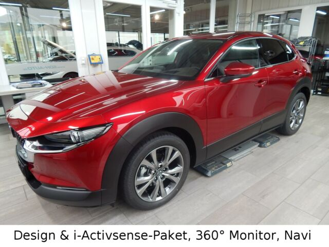 Mazda CX-30 1.8 SKYACTIV-D Selection XXL