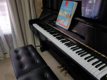 Piano and Theory Lessons - Byron