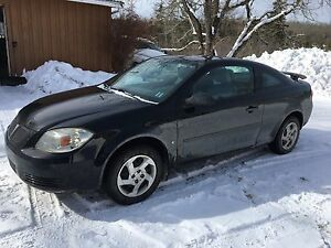 2008 Pontiac G5 Coupe for Sale with 107,000 km Engine Installed