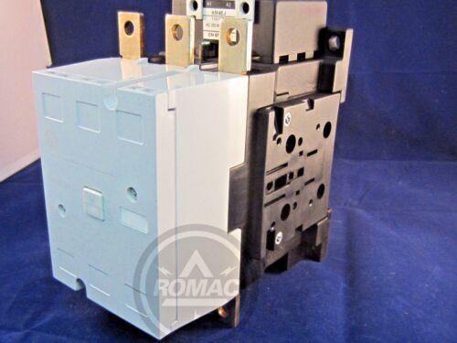 GENERAL ELECTRIC  CONTACTOR  MODEL: CK08CE311J