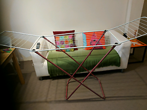Large clothes horse Randwick Eastern Suburbs Preview