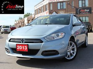 2013 Dodge Dart SXT Accident Free