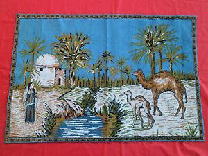 Tappeto arazzo Tunisia originale arredamento  eBay