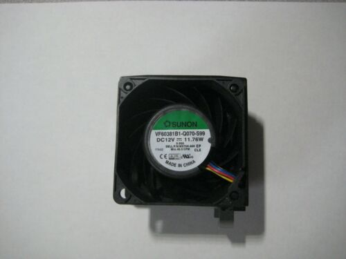 DELL EMC POWEREDGE SERVER SERIES R740 R740xd R7425 MEMORY CPU COOLING FAN N5T36
