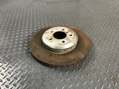 BMW 650i Gran Coupe Rear Brake Disc Rotor F01 F02 F06 F07 F10 F12 F13