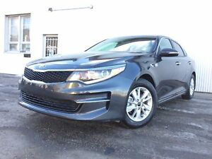 2016 Kia Optima LX, BLUETOOTH, SATELLITE RADIO.