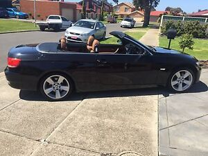 2007 BMW Other Convertible E93 Avondale Heights Moonee Valley Preview