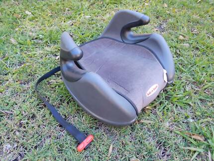 Child Booster Seats - 2 Available - $50 with Cover, $40 without