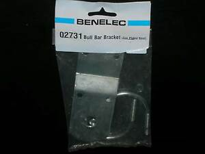 Antenna bull bar bracket zinc Benelec 02731 Alice Springs Alice Springs Area Preview