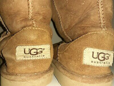 Ugg Girls Size 13 Boots