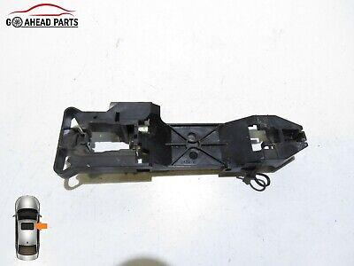 REAR DOOR HANDLE BLACK Z11 NISSAN MICRA K12 2003-2006 EXTERIOR FRONT 1 ONLY