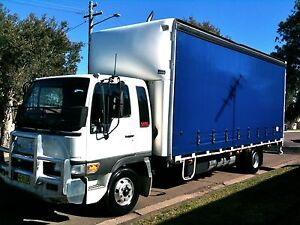 TRUCK with  Guaranteed work REDUCED PRICE Roselands Canterbury Area Preview