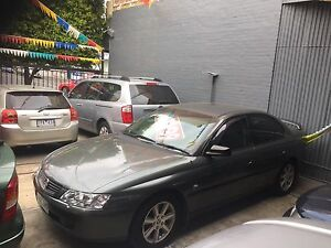 2003 Holden Commodore Sedan Brunswick Moreland Area Preview