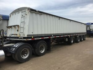 2007 loadking hopper