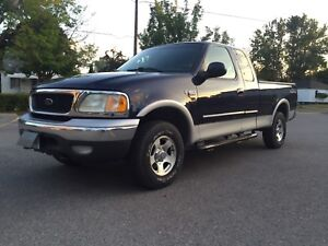 2003 Ford F-150 XLT 4x4 - Certified