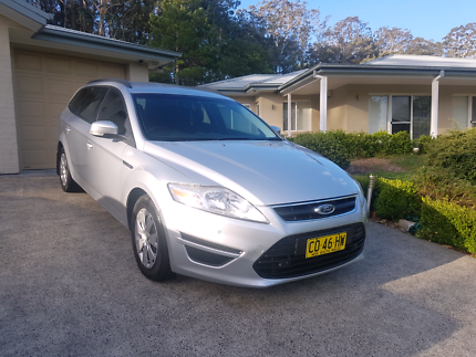 Ford mondeo 2012 turbo diesel auto 12 months rego swap trade
