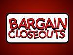 Bargain Closeouts