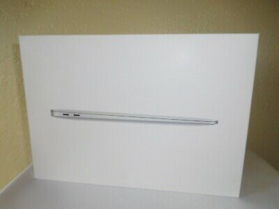 """Apple Macbook Air 13"""" EMPTY BOX with Logo Decals & Inserts ONLY! for sale  Shipping to India"""