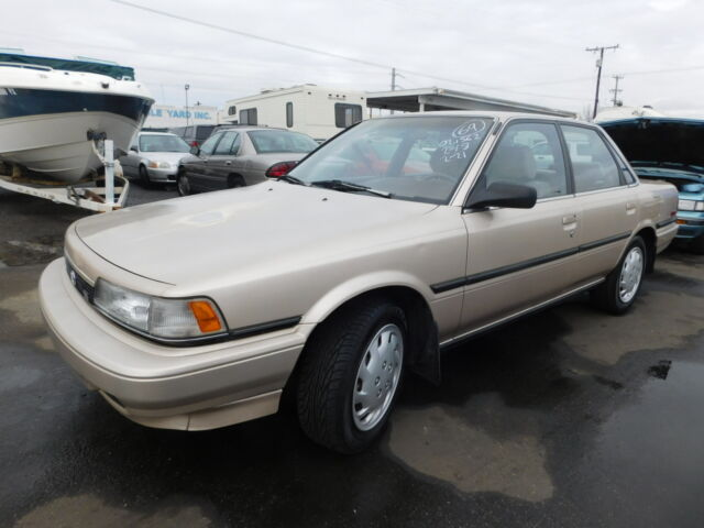 Image 1 of Toyota: Camry 4dr Sedan…