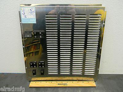 Nuova Simonelli Control Panel Switch 115 V Fits Frozen Drink Machine Onoff