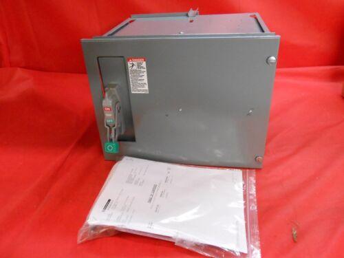 SQUARE D MCC MODEL 6 BUCKET HJL36015 BREAKER NEW OTHER AMP BREAKERS AVAILABLE