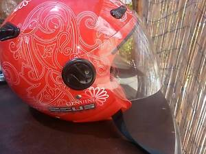 Motorbike helmet Liverpool Liverpool Area Preview