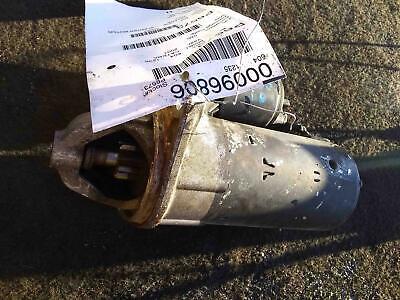 Starter Motor CADILLAC CATERA 97 98 99 00 01