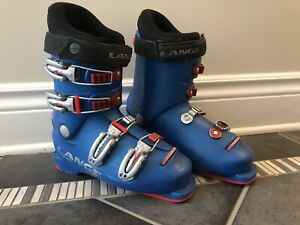 Bottes de ski alpin junior 22.5