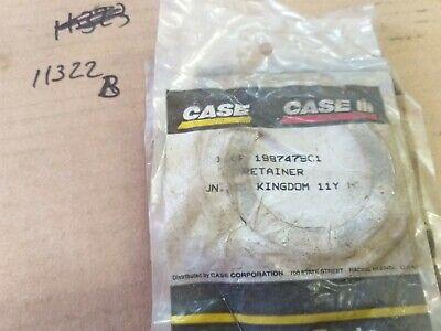Nos New Tractor Parts 1997479c1 Stop Case Parts 7130 7250 7140 8910 7150 8
