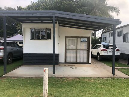 Caravan Annexe for sale in Barlings Beach Tomakin NSW Fraser Belconnen Area Preview