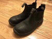 Used Blundstone Safety Boots
