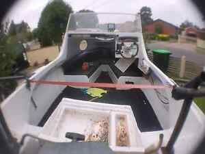 Fishing boat Noble Park North Greater Dandenong Preview