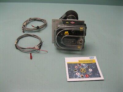 Watson Marlow Pmd48ci500 Series 500 Pump Drivesure G18 2671