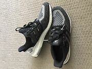 Ultra boost silver olympic medal size US 11 Sydney City Inner Sydney Preview