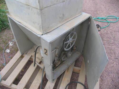 Insulation  Machine Mixer Grinder