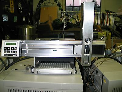Ctc Analytics Leap Technologies Ctc-a200s Auto Sampler