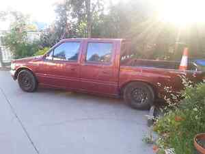 1990 Holden Rodeo Minitruck PRICE DROP Box Hill North Whitehorse Area Preview