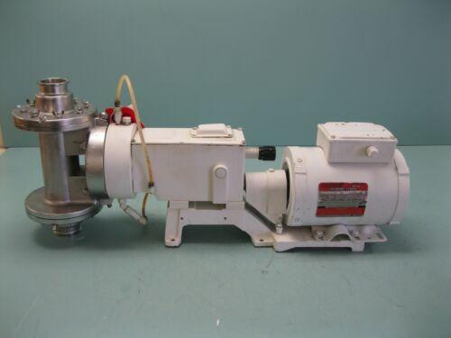 """2"""" Pulsafeeder 880 CIP PULSA Series Diaphragm Metering Pump R24 (2505)"""