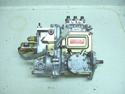 New John Deere 790 Fuel Injection Pump 729223-51370 Yanmar 3tne84