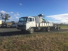 Bobcat and truck combo Pittsworth Toowoomba Surrounds Preview