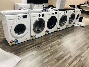 SAMSUNG AND LG Washing Machine 7/