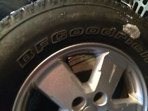 FORD MAGS IN GREAT CONDITION + Brand new tires